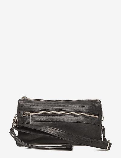 Isla - crossbody bags - black