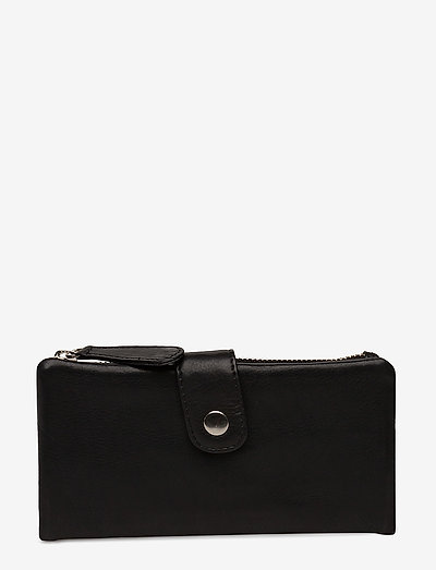 Netti - plånböcker - black