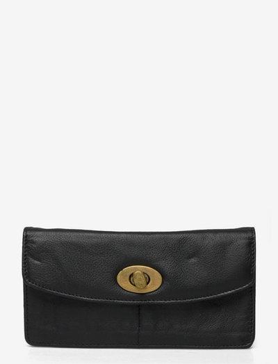 Alesa Big Urban - plånböcker - black