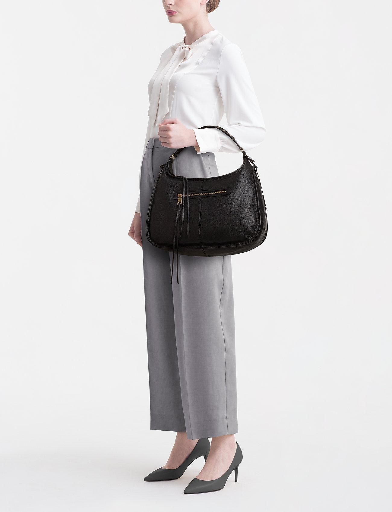 DKNY Bags SHANNA- HOBO - BLACK