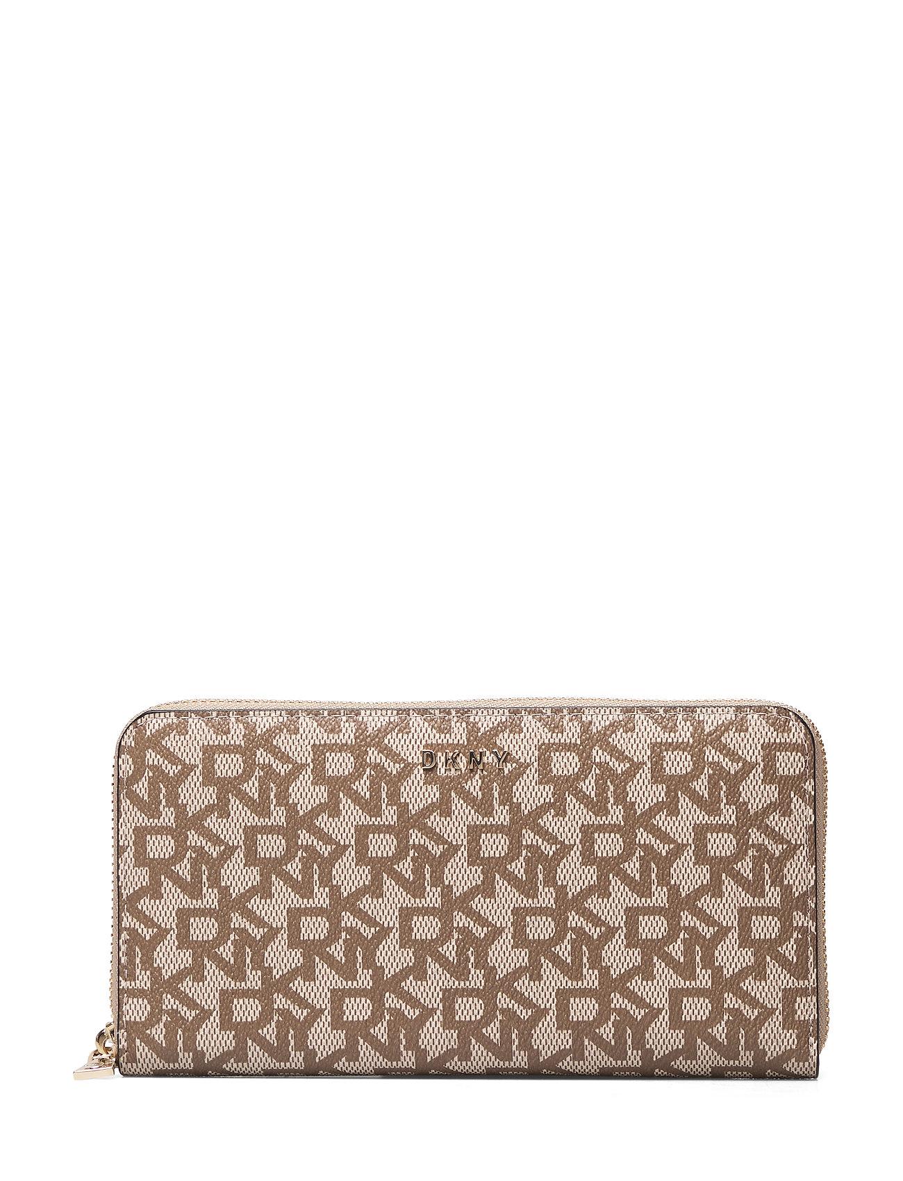 DKNY Bags SLG BRYANT - CHINO/CRML