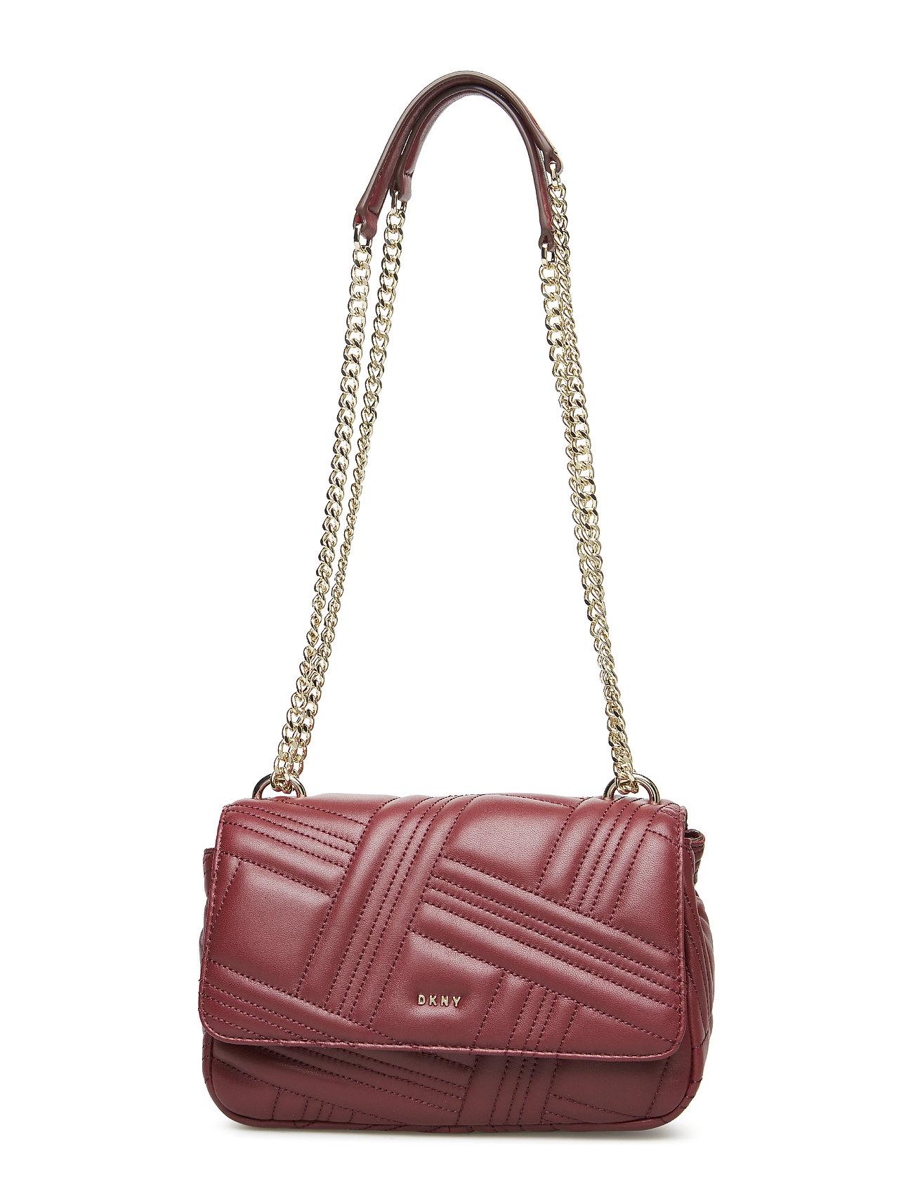 DKNY Bags ALLEN- MD FLAP SHOUL