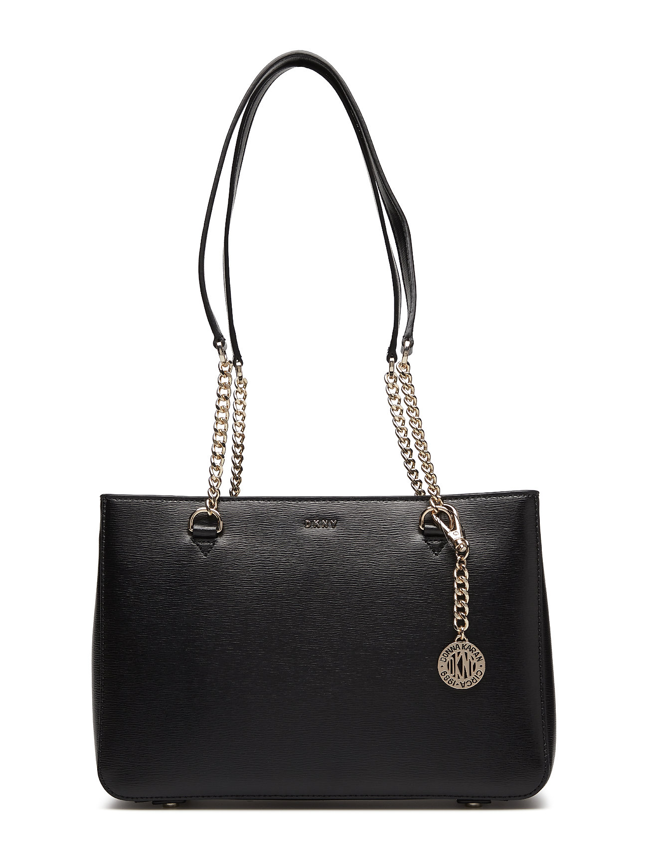 DKNY Bags BRYANT - BLK/GOLD