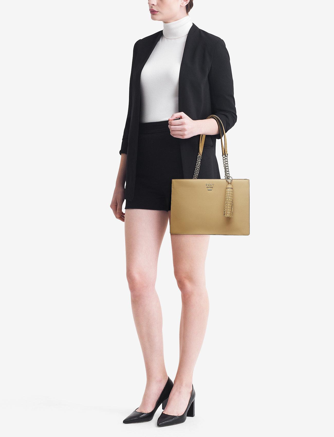 DKNY Bags LIZA - LATTE