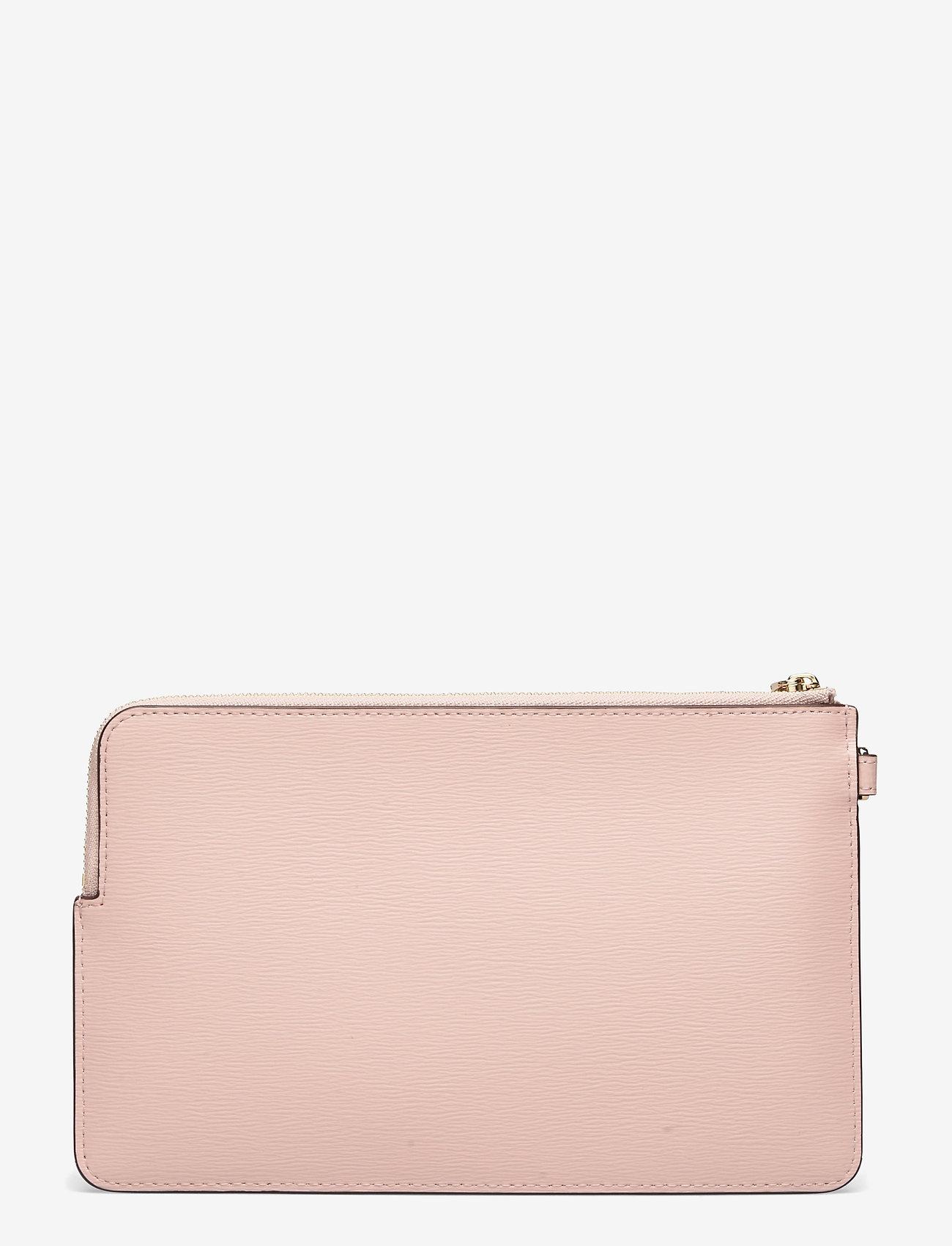 DKNY Bags - BRYANT-WRISTLET POUC - clutches - cashmere - 1