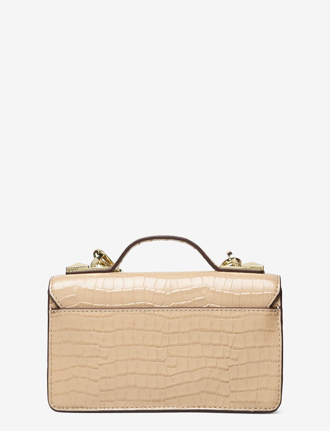 DKNY Bags - HANDBAG - handväskor - udj - jute - 1