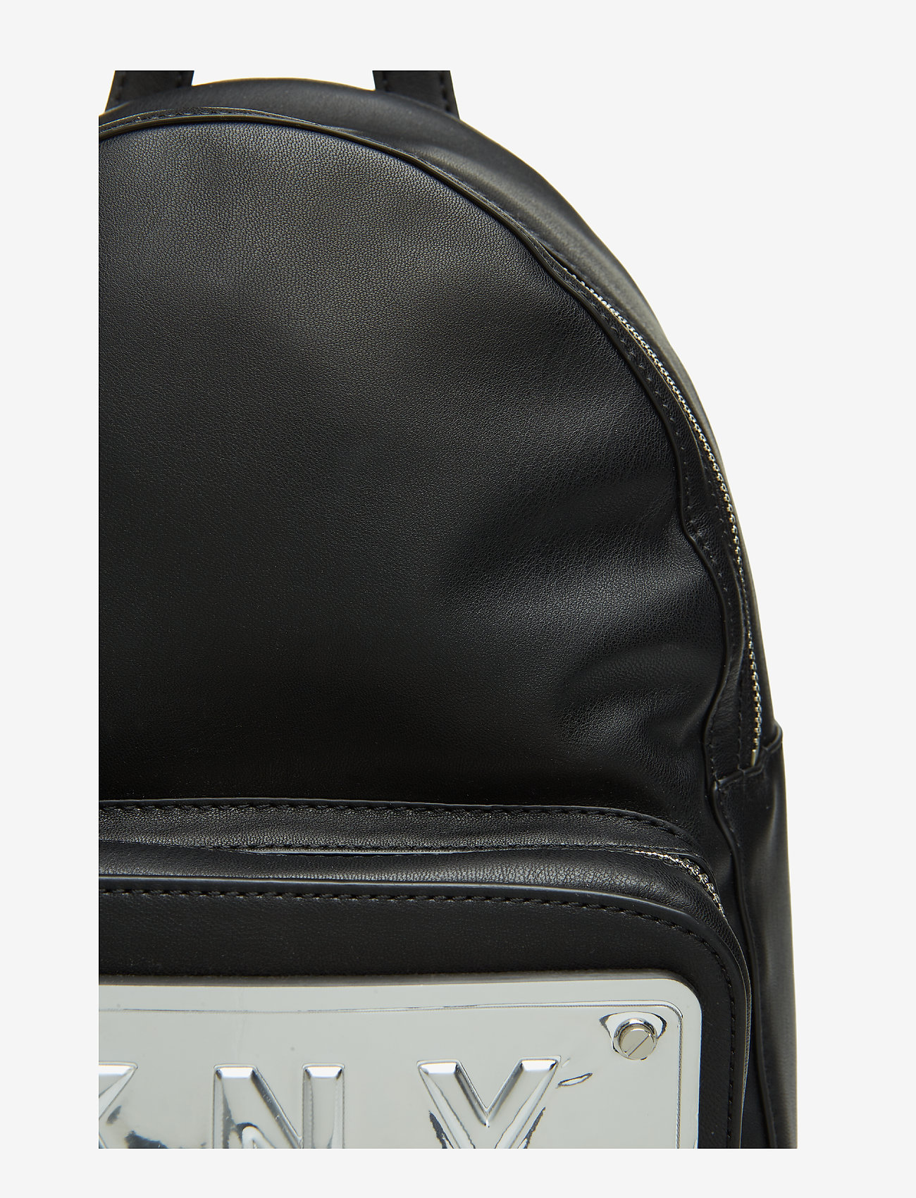 10018 Pu (Black/silver) (138.60 €) - DKNY Bags wmTAK