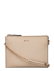 DKNY Bags - Flat Top Zip Crossbo