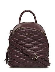 DKNY Bags - Lamb Nappa Leat