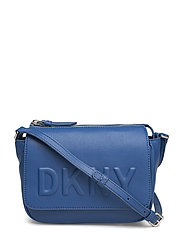 TILLY FLAP CROSSBODY - SUMMER BLUE