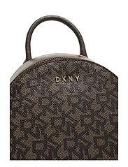 DKNY Bags Bryant Mni Bkpck Cby (Brown Logo) 80ca5b0e4fa
