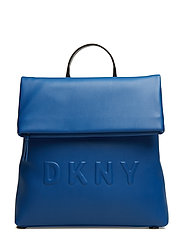TILLY- MD BACKPACK - SUM BLU/BLK