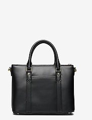DKNY Bags - AALTA MD TOTE - handväskor - blk/gold - 1