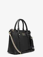 DKNY Bags - AALTA MD TOTE - handväskor - blk/gold - 2