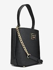 DKNY Bags - BIANCA BUCKET - bucket-laukut - blk/gold - 2