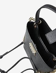 DKNY Bags - BIANCA BUCKET - bucket-laukut - blk/gold - 4