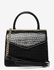 DKNY Bags - HANDBAG - bgd - blk/gold - 0