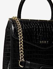 DKNY Bags - HANDBAG - bgd - blk/gold - 3