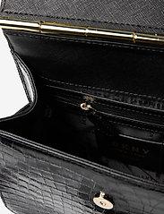 DKNY Bags - HANDBAG - bgd - blk/gold - 4