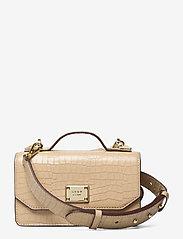 DKNY Bags - HANDBAG - handväskor - udj - jute - 0
