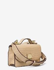 DKNY Bags - HANDBAG - handväskor - udj - jute - 2