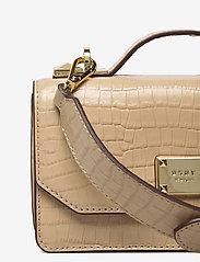 DKNY Bags - HANDBAG - handväskor - udj - jute - 3