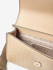 DKNY Bags - HANDBAG - handväskor - udj - jute - 4