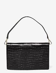 DKNY Bags - HANDBAG - handväskor - bgd - blk/gold - 1