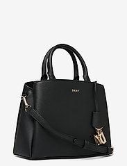 DKNY Bags - HANDBAG - handväskor - bgd - blk/gold - 2