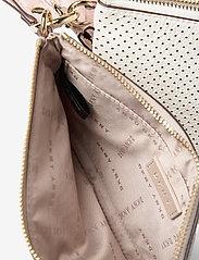 DKNY Bags - TRIPLE POUCH - kirjekuorilaukut - cashmere cmb - 3