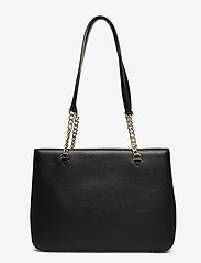 DKNY Bags - BRYANT LG SHPPR TOTE - fashion shoppers - blk/gold - 2