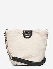 DKNY Bags - HANDBAG - bucket bags - ivory - 0