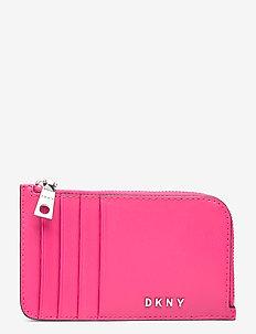 BRYANT SUTTON - wallets - elec-pink