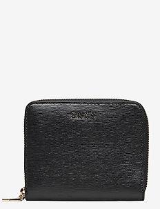 SLG BRYANT - wallets - blk/gold