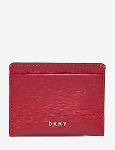 CREDIT CARD CASE - kortholdere - bright red