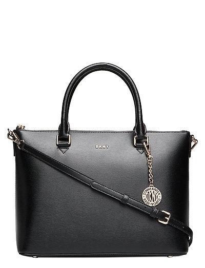 Bryant-Satchel Bags Top Handle Bags Schwarz DKNY BAGS