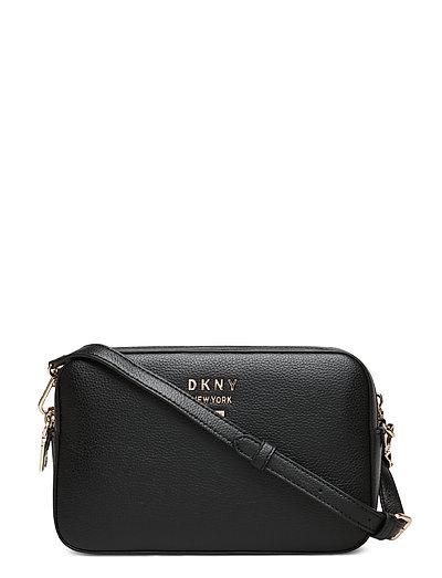 Whitney-Camera Bag Bags Small Shoulder Bags - Crossbody Bags Schwarz DKNY BAGS