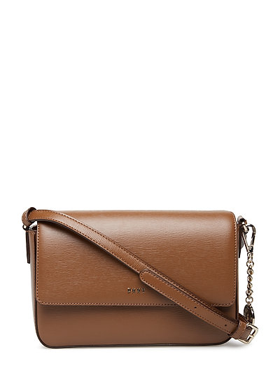 Bryant-Md Flap Xbody Bags Small Shoulder Bags - Crossbody Bags Braun DKNY BAGS