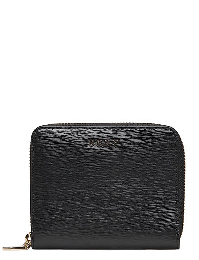 Slg Bryant Bags Card Holders & Wallets Wallets Schwarz DKNY BAGS
