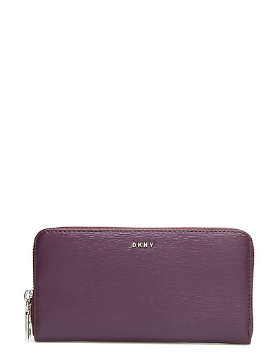 Slg Bryant Bags Card Holders & Wallets Wallets Lila DKNY BAGS
