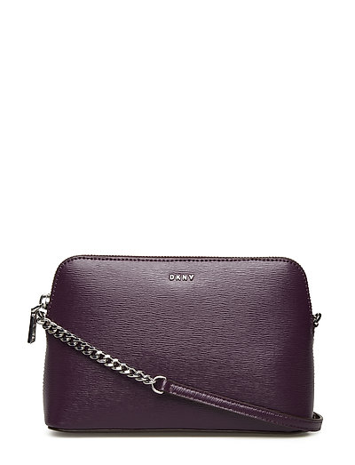 Bryant-Dome Cbody-Su Bags Small Shoulder Bags - Crossbody Bags Lila DKNY BAGS