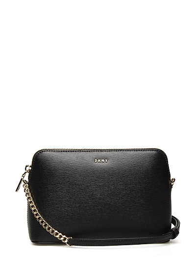 Bryant-Dome Cbody-Su Bags Small Shoulder Bags - Crossbody Bags Schwarz DKNY BAGS