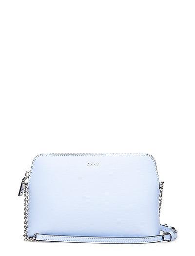 Bryant-Dome Cbody-Su Bags Small Shoulder Bags - Crossbody Bags Blau DKNY BAGS