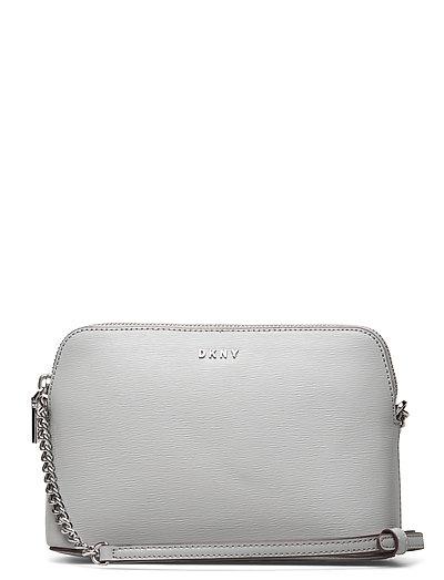 Bryant-Dome Cbody-Su Bags Small Shoulder Bags - Crossbody Bags Grau DKNY BAGS
