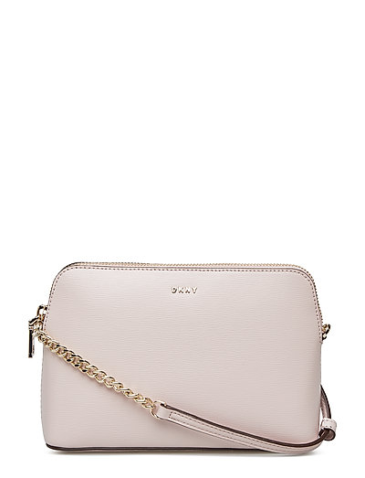 Bryant-Dome Cbody-Su Bags Small Shoulder Bags - Crossbody Bags Pink DKNY BAGS