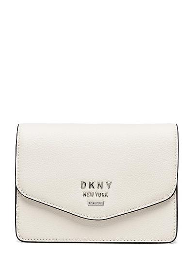 Whitney-Belt Bag-Peb Bum Bag Tasche Weiß DKNY BAGS