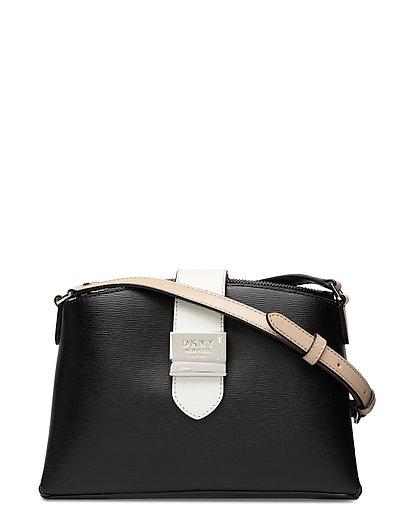 Lyla-Cbody Bags Small Shoulder Bags - Crossbody Bags Schwarz DKNY BAGS