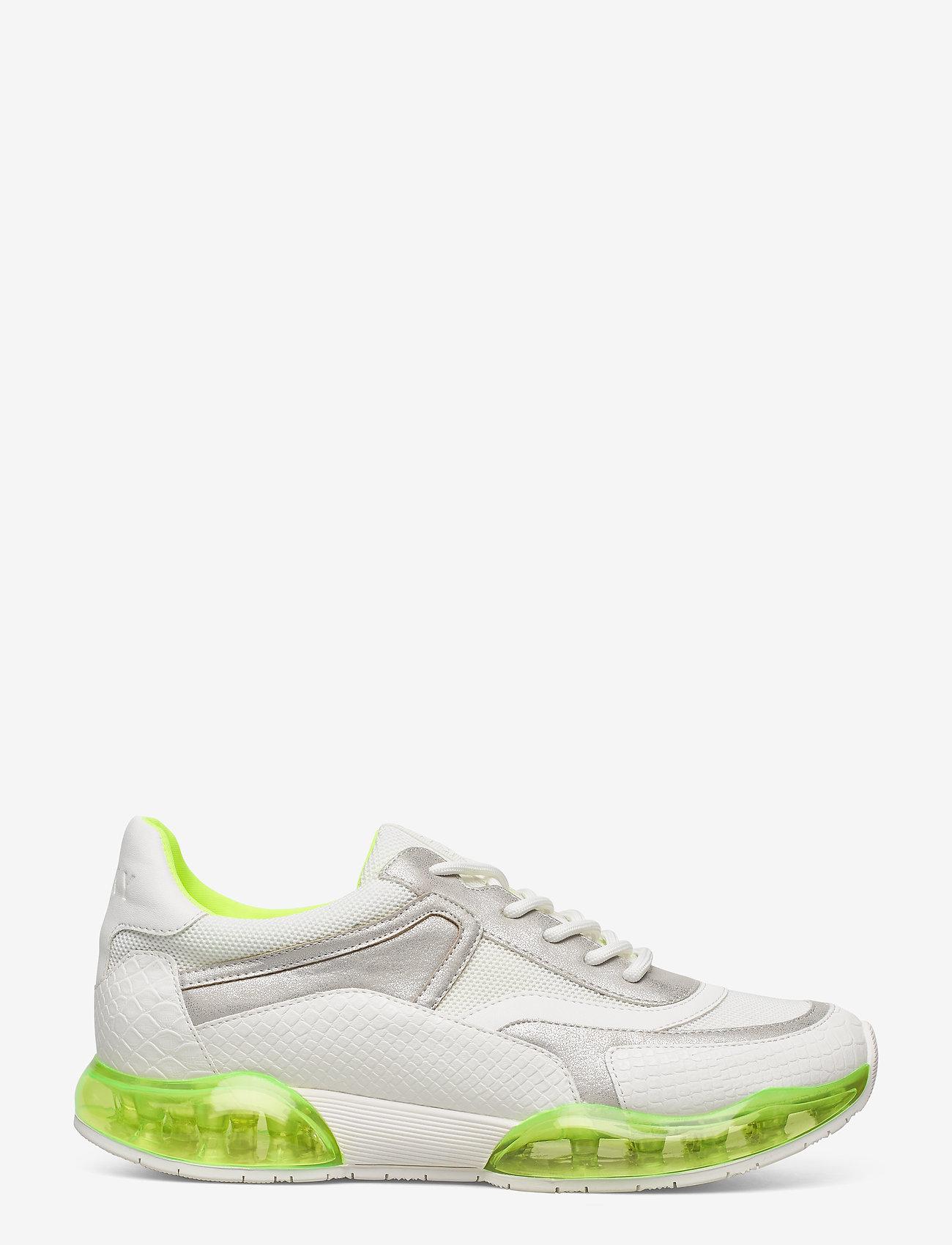 DKNY BLAKE - Sneakers WHITE