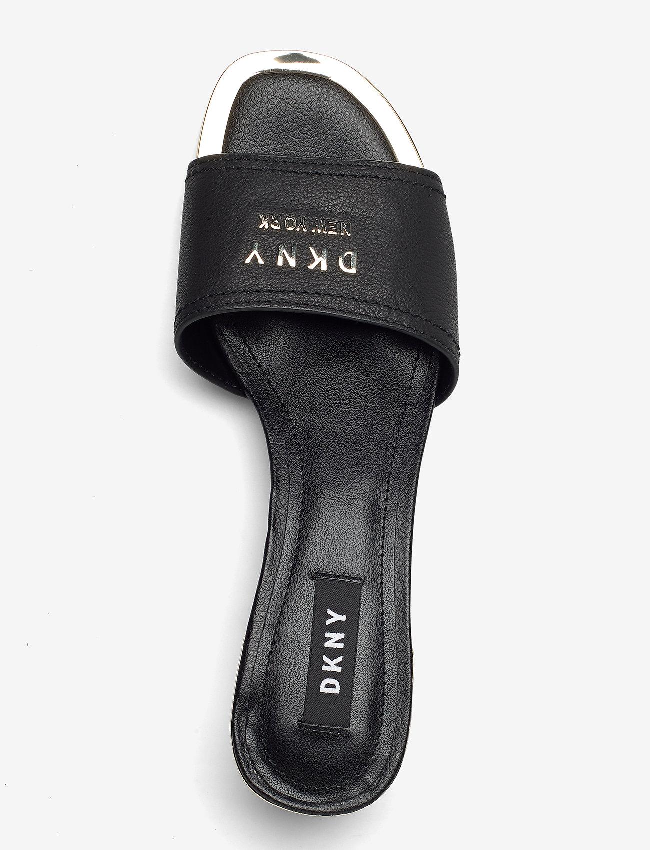 Fama (Black) - DKNY