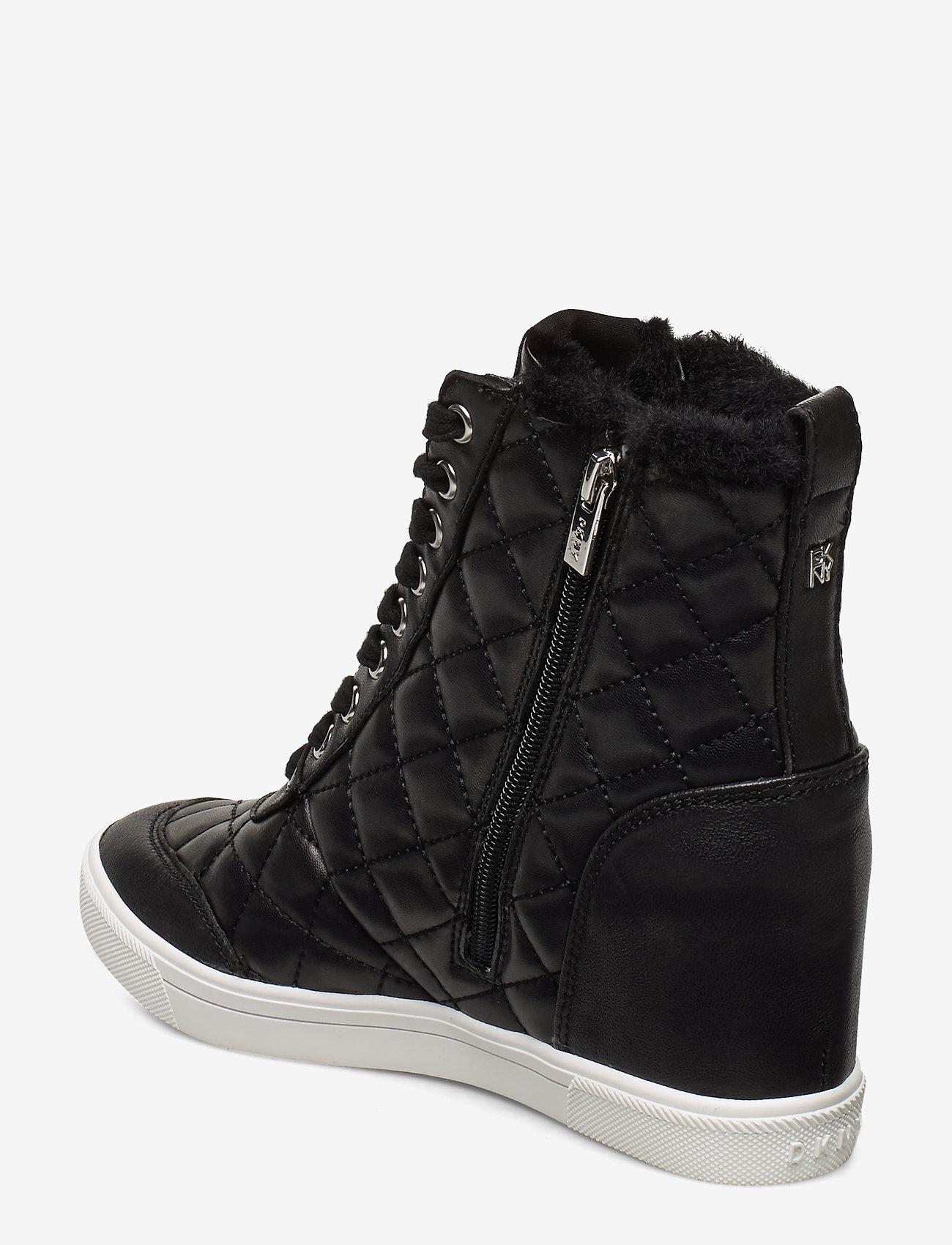 Cira (Blk/nickel) - DKNY